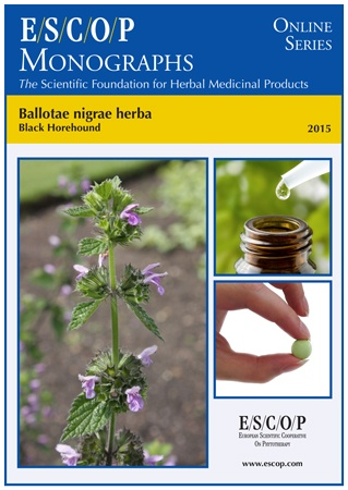 Black-Horehound