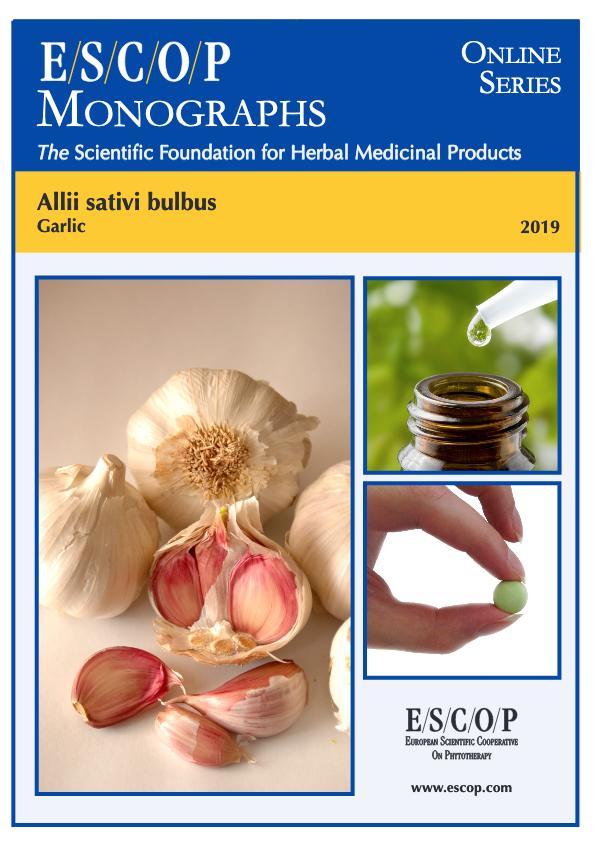 Allii sativi bulbus (Garlic)